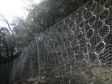 29有間山村生活安全対策工事